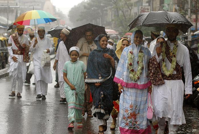Islamic Clerics Demand No DJs For Muslim Weddings