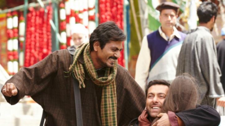Salman and Nawazuddin
