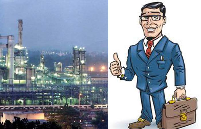 India's top 10 cities and the professions they are famous for