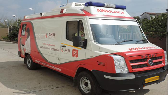 Ambulances Carried Bhujbals' Slush Cash To Kolkata Hawala Gangs