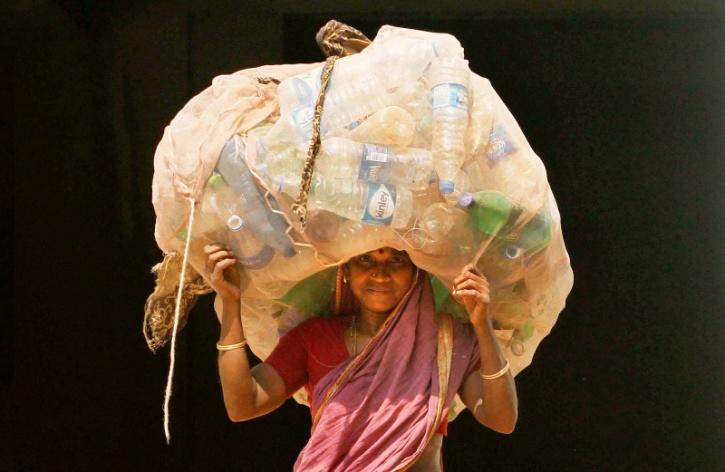 plastic bottles india