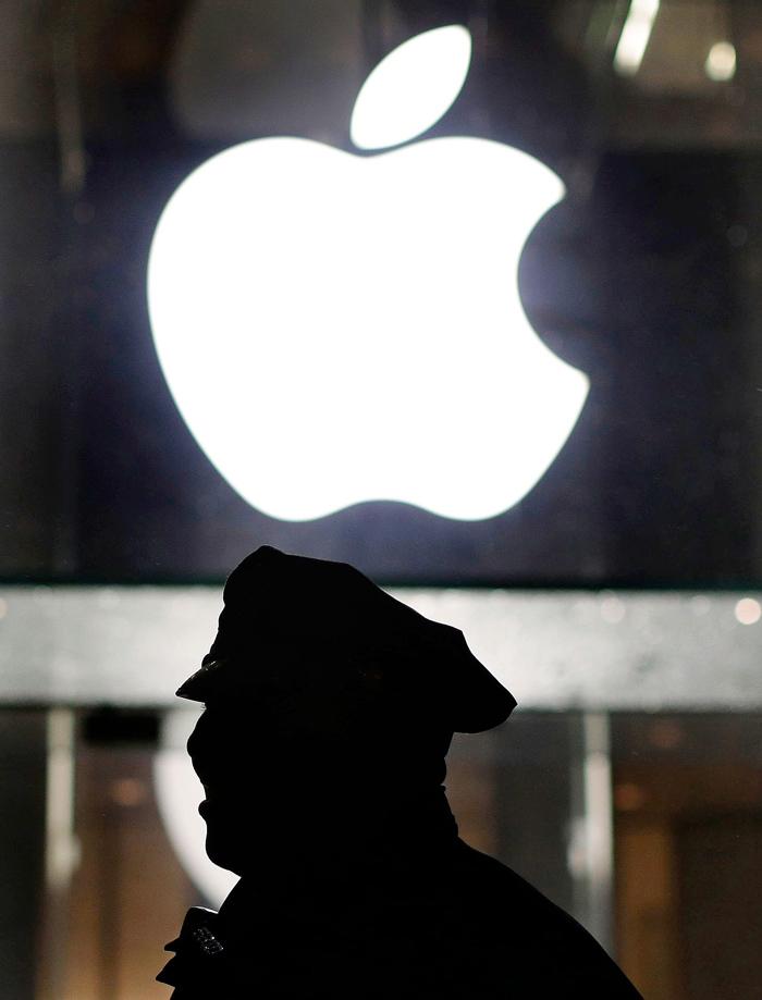 Apple Still Can