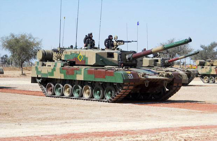 Indian Army Grapples With Arms, Gear Shortage