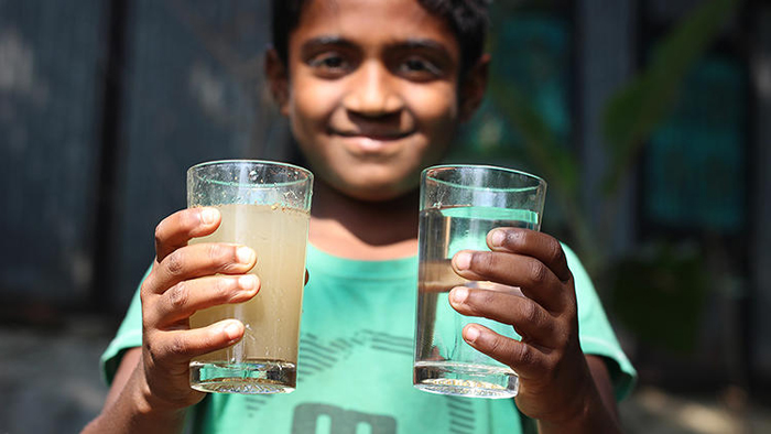 Researchers At IIT-Kharagpur Develops An Affordable Arsenic Filter To Provide Save Drinking Wat