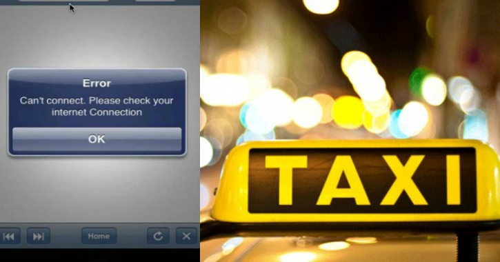 Remember Being Stuck Without Internet Unable To Call A Cab, Baxi App Solves That Issue For You