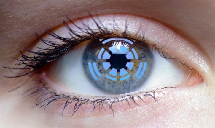 Ocumetics Bionic Lens