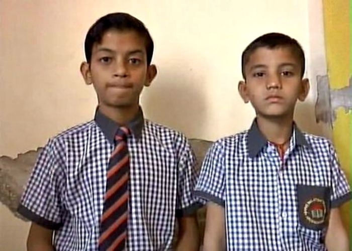 Kanpur brothers write to PM Modi for medical help