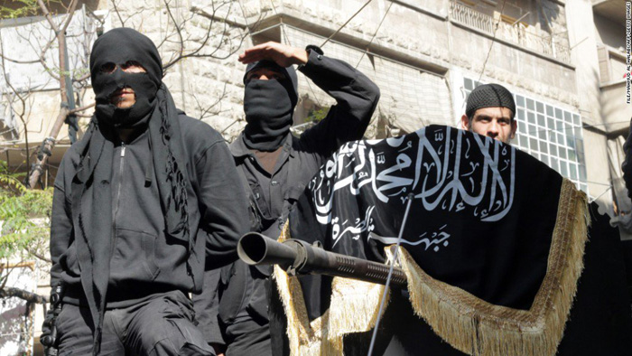 Shocking! ISIS Is Using More Than 31,000 Pregnant Women To Create Its Next Generation Of Fighters