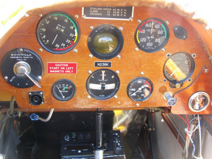sarla thakral-cockpit