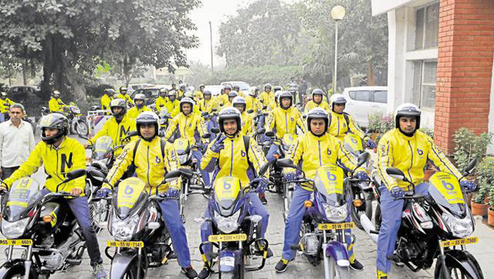 Karnataka Government Say Bike Taxies Are Illegal, Asks Citizens Not To Use Them