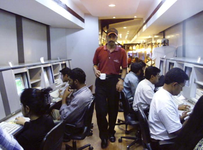 slow internet speeds india