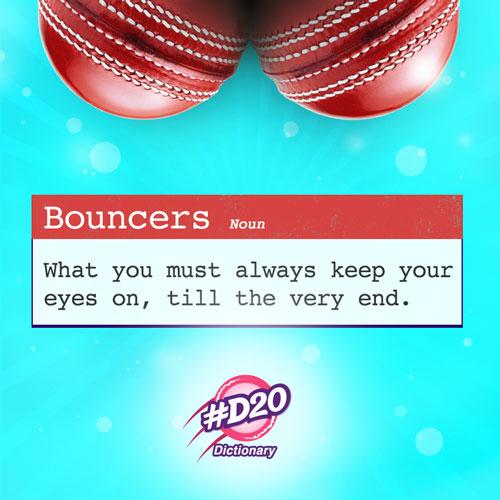 Bouncers_D20_Cricket