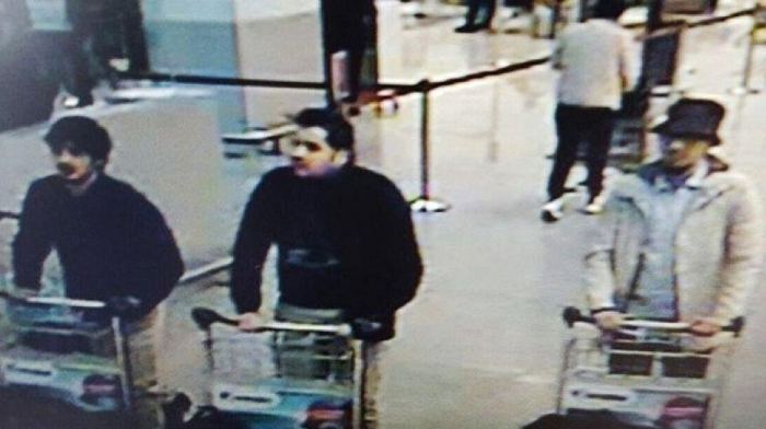 Brussels Airport Attack Suspect May Have Been Arrested