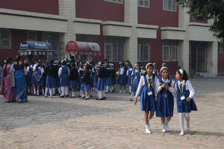 St Maria Goretti School