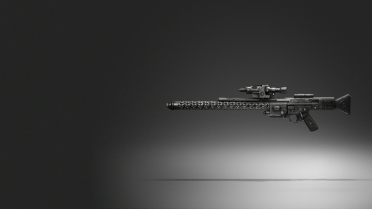 star wars weapons