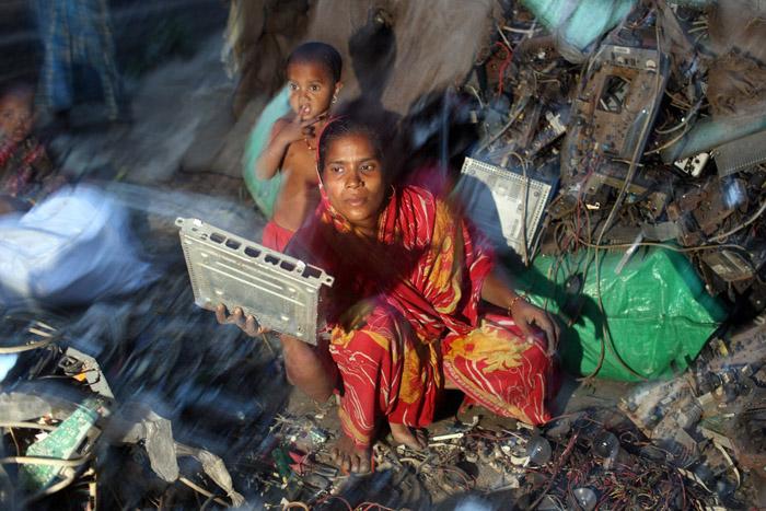 Delhi-NCR may generate 1 lakh metric tonnes e-waste per annum: Assocham
