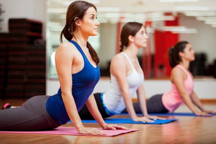 Yoga-Based Cure For Cancer Within A Year