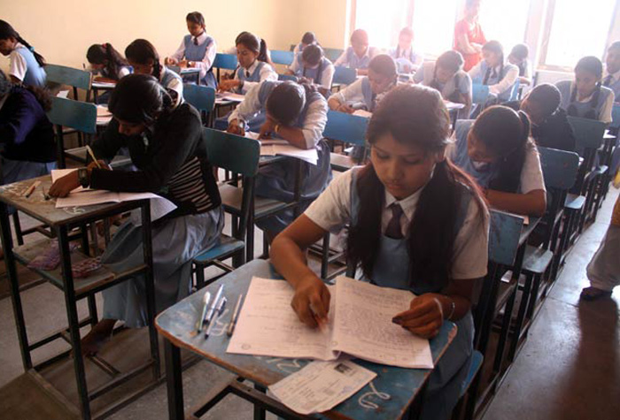 Class XII girl fights father to take board exams in Palanpur