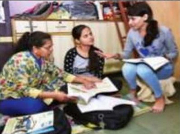 43-year-old Parel homemaker takes SSC exam with teen daughter