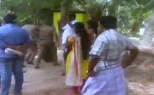 Farmer From Tamil Nadu