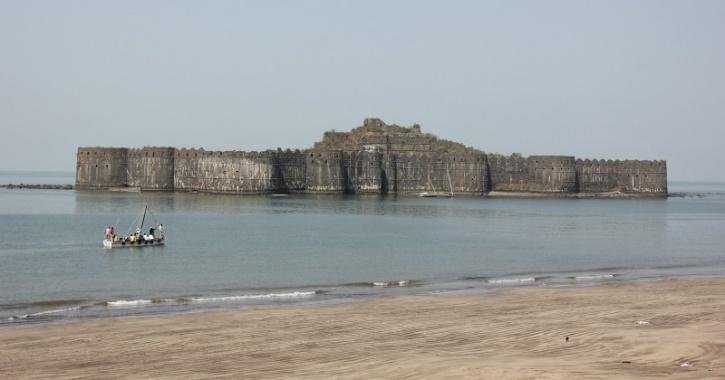 Fort Janjira