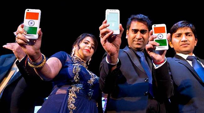 Ringing Bells to refund Freedom 251 payments