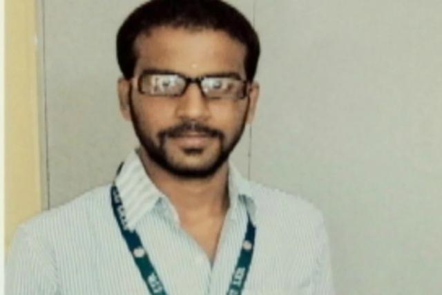Harish Nanjappa
