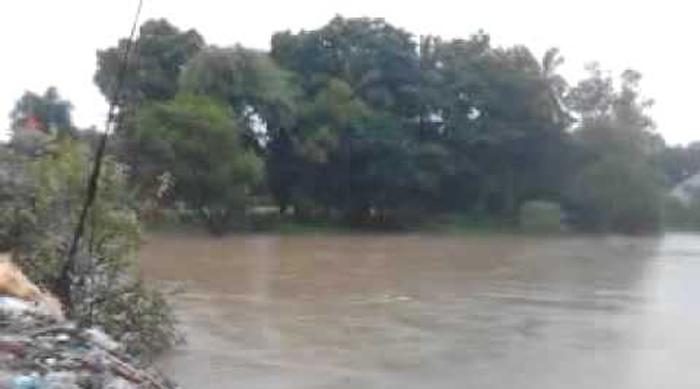 Revival of Vishawamitri River possible