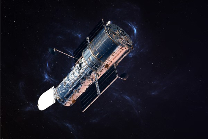 Hubble Space Telescope Discovers The Furthest Thing We Have Ever Seen