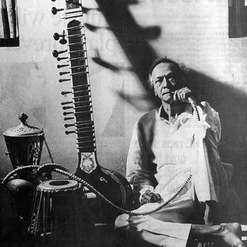 Composer Naushad Ali