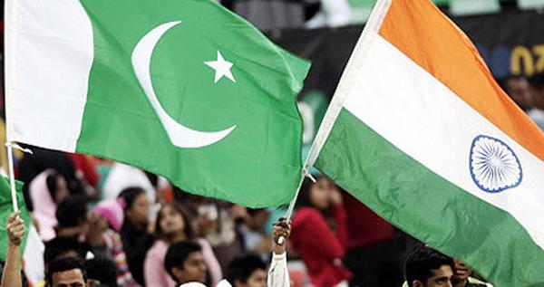 India vs Pakistan fans