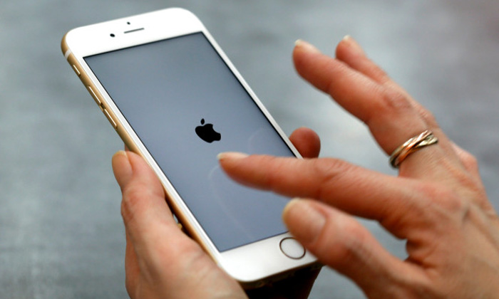 N.Y Judge Backs Apple In Encryption Fight With Government