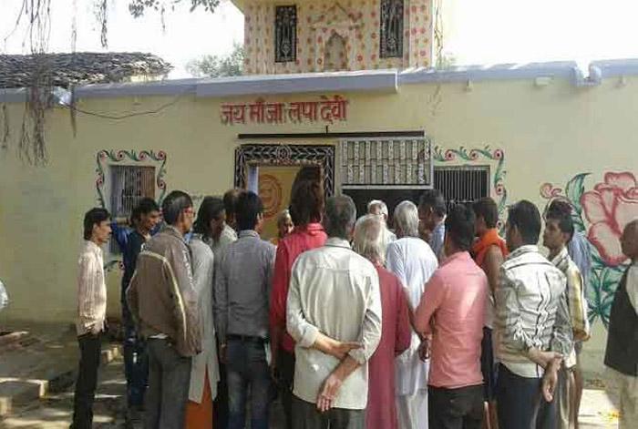 Shocking! Agra Dalit Family Trashed For Touching Brahmin Man
