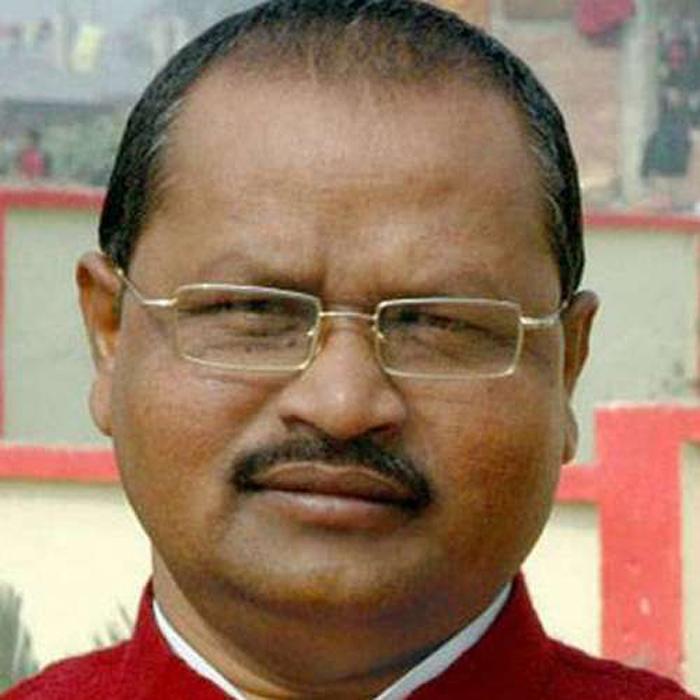 I Will Kill Like I Used To, Says JDU leader Gopal Mandal