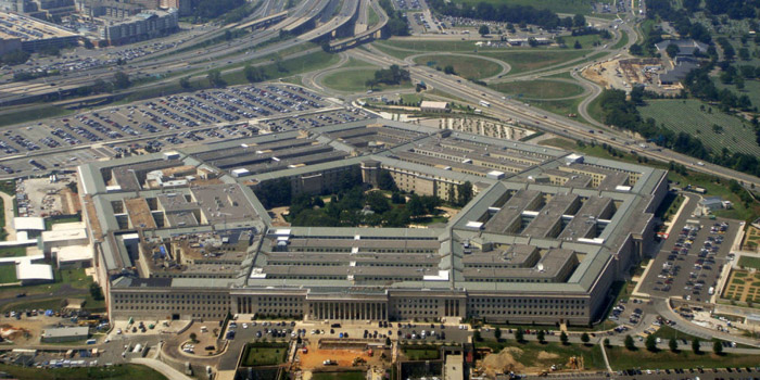 Pentagon Wants To Test The Security Of Its Website, So They Are Inviting Hackers To Attack It