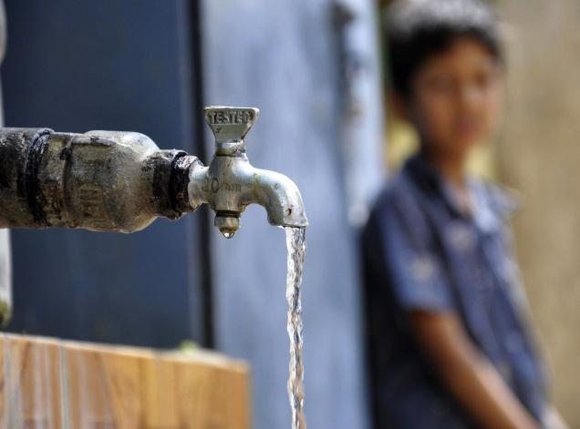 7.58 Crore Indians Still Live Without Any Access To Safe Drinking Water,
