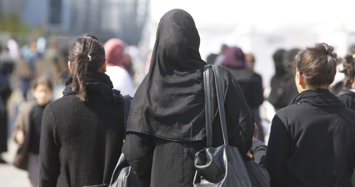 Supreme Court Looking To Protect Women From