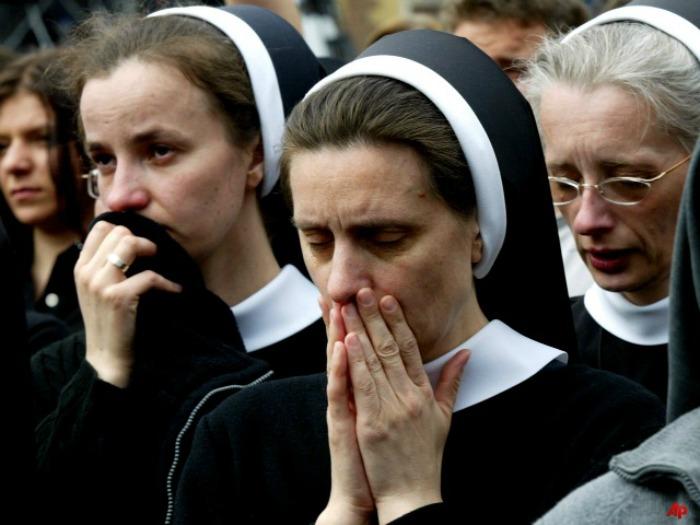 Catholic nuns shot dead in Yemen