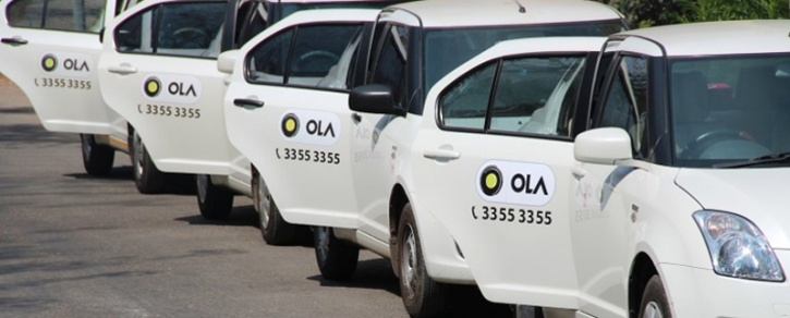 Cab War Gets Ugly: Uber Accuses Ola Staff Of Making Fals Bookings