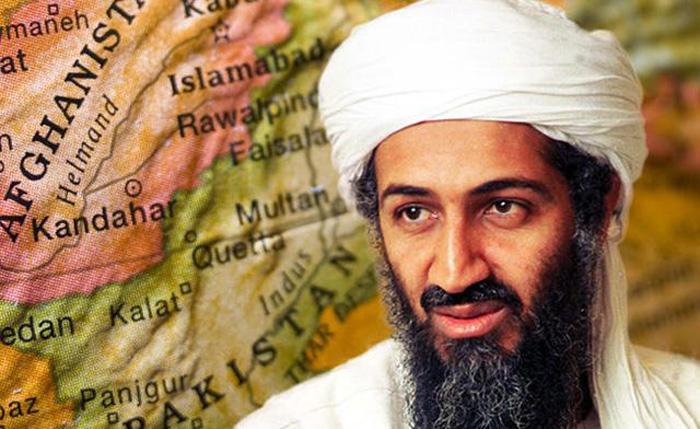 Al-Qaida Chief Bin Laden Had Left His Fortune For Jihad In A Handwritten Will