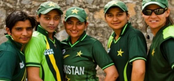 pakistan women