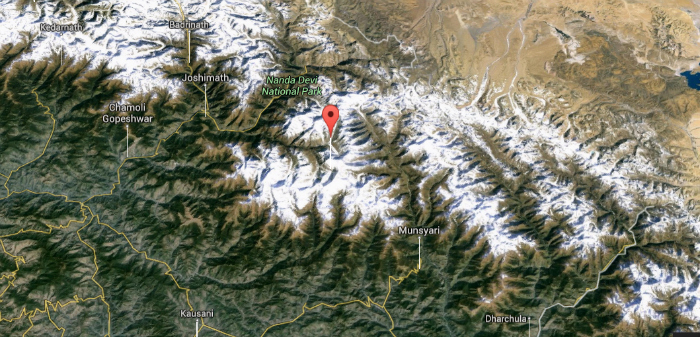 Did You Know In 1965, CIA Lost Plutonium Capsules On Nanda Devi And They Could Still Be There!