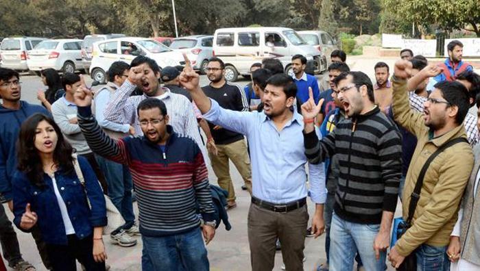 Afzal Guru Event: JNU Panel Recommends Expulsion Of  Five Students Including Kanhaiya Kumar