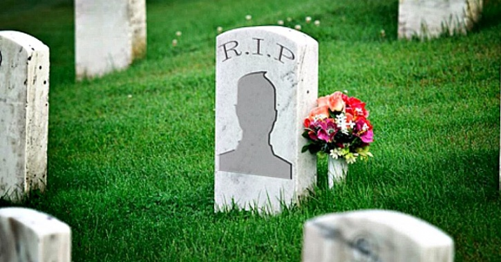 Facebook will become the largest virtual graveyard