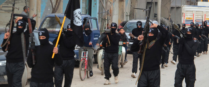 These Are The Questions Asked To Potential Jihadists Who Wants To Join ISIS