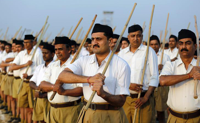 RSS Eases Its Stands On Homosexuality, Says Gay-Sex Not A Crime