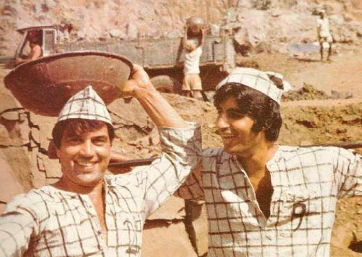 18 Facts About 'Sholay' That Will Compel You To Watch It Once Again!