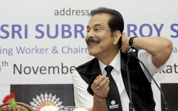 Supreme Court Orders Auction Of Sahara Properties To Recover Rs 10,000 Crore