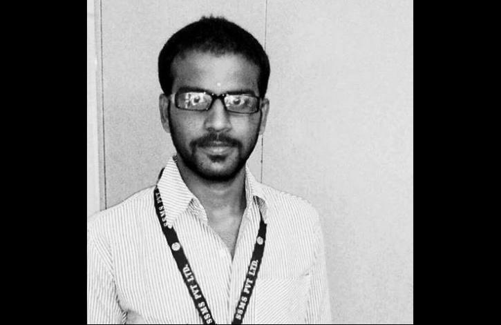 Harish Nanjappa,