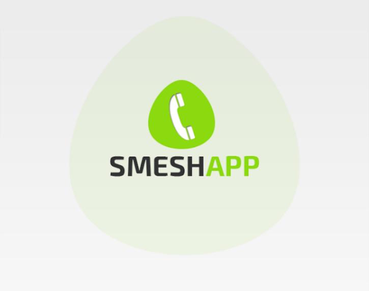 SmeshApp
